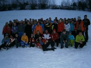 FF Skitag