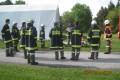 Grundausbildung der Rieder Feuerwehren